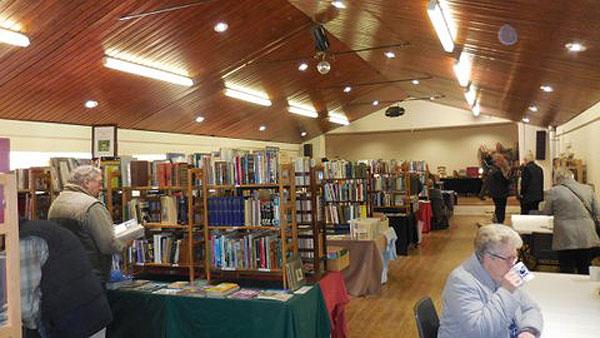 missing book fairs